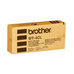 Genuine Brother WT4CL Waste Cartridge