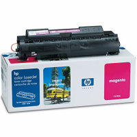 New Original HP Magenta Toner Cartridge (C4193A)