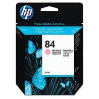 New Original HP 84 Light Magenta Ink Cartridge (C5018A) (#84)