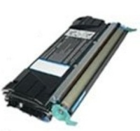 LEXMARK C520 Cyan Remanufactured Toner Cartridge (5,000 Yield)