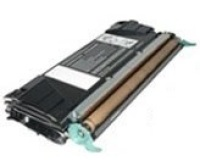 LEXMARK C520 Black Remanufactured Toner Cartridge (8,000 Yield)