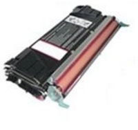OEM Equivalent c520 magenta toner cartridge
