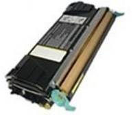 LEXMARK C520 Yellow Remanufactured Toner Cartridge (5,000 Yield)