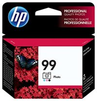 99,C9369WN Genuine Tri-Color HP Ink