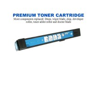 HP 824A Cyan Premium Toner Cartridge (CB381A)