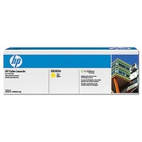 New Original HP 824A Yellow Toner Cartridge (CB382A)
