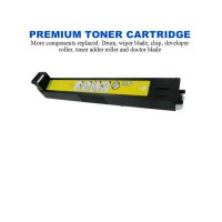 HP 824A Yellow Premium Toner Cartridge (CB382A)