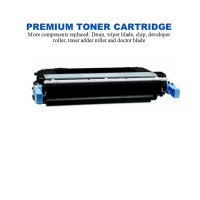 HP 642A Black Premium Toner Cartridge (CB400A)