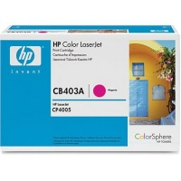 New Original HP 642A Magenta Toner Cartridge (CB403A)