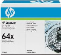 New Original HP 304A Black Toner Cartridge (CC530A)