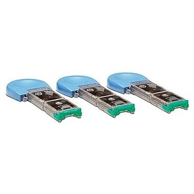 CC383A HP Staple Cartridge Dual Pack (2 x 2 000 Staples)
