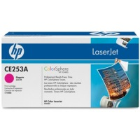 New Original HP 504A Magenta Toner Cartridge (CE253A)