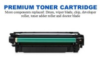 HP 647A Black Premium Toner Cartridge (CE260A)