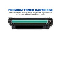 HP 507A Black Premium Compatible Toner Cartridge (CE400A)