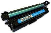 HP 507A Cyan Remanufactured Toner Cartridge (CE401A)