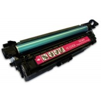 HP 507A Magenta Remanufactured Toner Cartridge (CE403A)