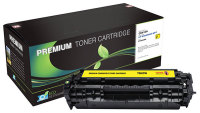 HP 305A Yellow Premium Compatible Toner Cartridge (CE412A)