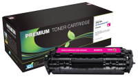 HP 305A Magenta Premium Compatible Toner Cartridge (CE413A)