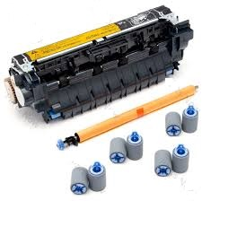 Refurbished HP M4555 Maintenance Kit Reman F/A OEM Rollers CE731AK-RO