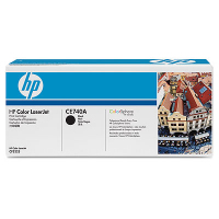 New Original HP 307A Black Toner Cartridge (CE740A)