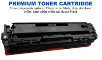 HP 131A Black Premium Toner Cartridge (CF210A)