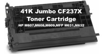HP CF273-Jumbo Black JUMBO High Yield Remanufactured Toner 41,000 Yield