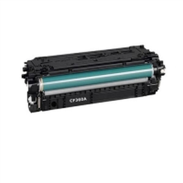 HP 508X Black Remanufactured Toner Cartridge (CF360X)