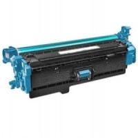 HP 508X Cyan Remanufactured Toner Cartridge (CF361X)
