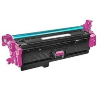 HP 508X Magenta Remanufactured Toner Cartridge (CF363X)
