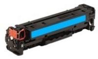 HP 201X Cyan Economy Toner Cartridge (CF401X)