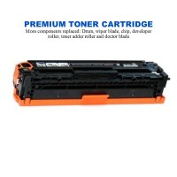 HP 410A Black Premium Compatible Toner Cartridge (CF410A)