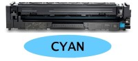 CF511A,204A Cyan Compatible Value Brand toner