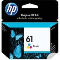 New Original HP 61 Tri-Color Ink Cartridge (CH562WN) (#61)