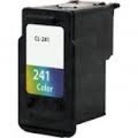 Canon CL-241 TRI-COLOR Remanufactured Ink Cartridge (CL241)