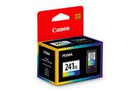 Genuine Canon CL241XL Tri-Color Ink Cartridge (CL241XL)