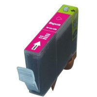 Canon CLI-221 Magenta Remanufactured Ink Cartridge (CLI221)