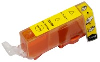 Canon CLI-221 Yellow Remanufactured Ink Cartridge (CLI221)