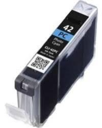 Canon CLI-42PC Photo Cyan Remanufactured Ink Cartridge