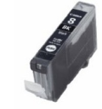 Canon CLI-8 Black Remanufactured Ink Cartridge (CLI8)