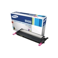 Samsung New Original CLT-M409S Magenta Toner Cartridge