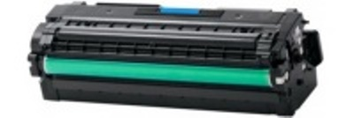 Remanufactured Cyan Toner for use in ProXpress C2620DW,C2670FW Samsung