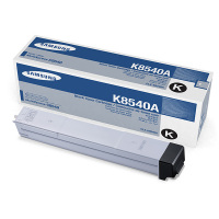 Samsung New Original CLX-K8540A Black Toner Cartridge