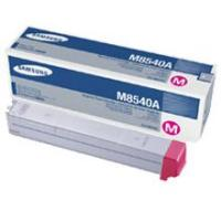 Samsung New Original CLX-M8540A Magenta Toner Cartridge