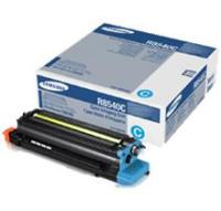 Samsung New Original CLX-R8540C Cyan Toner Cartridge