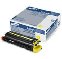 Samsung New Original CLX-R8540Y Yellow Toner Cartridge