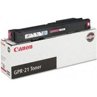 Canon GPR-21 Magenta Genuine Toner Cartridge (0260B001AA)