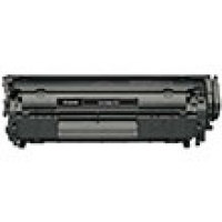 Genuine Canon 0263B001BA Black Toner Cartridge (104)