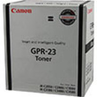 Genuine Canon 0452B003AA Black Toner Cartridge (GPR-23)