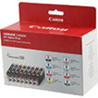Genuine Canon 0620B015  (8 Color Combo Pack) (CLI-8)