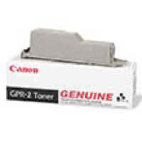 Genuine Canon 1389A004AA Black Toner Cartridge (GPR-2)